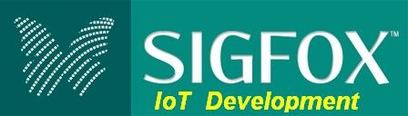 SIGFOX IOT elektronikudvikling CJMCU