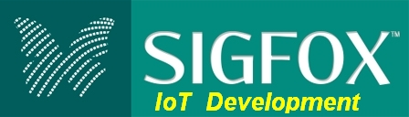 SIGFOX IOT elektronikudvikling