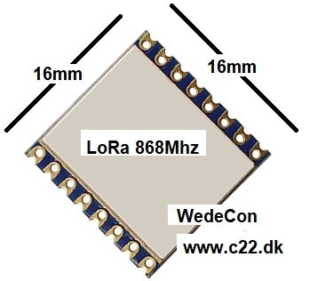 MouseTrap GSM WIFI LoRAWAn GPS