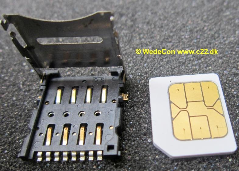 micro simcard sim lorawan gsm elektronikudvikling custom-made