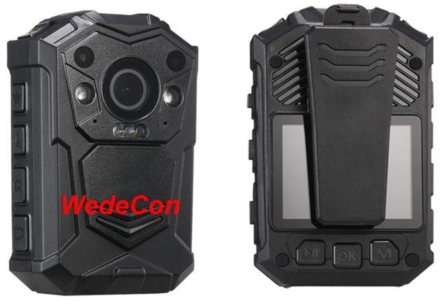 BodyCamera danmark DK elektronikudvikling GPS
