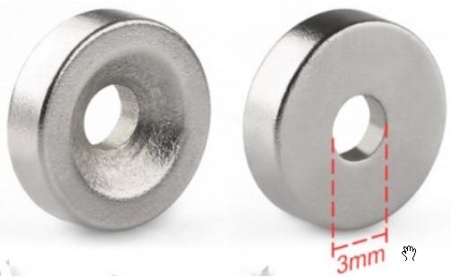 Magnet Neodymium magnets pris Danmark DK